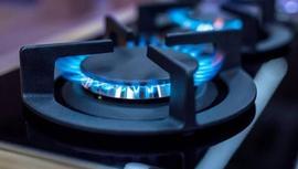 Kasımda konutların gaz tüketimi yüzde 49 arttı