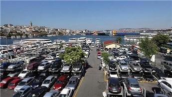 İstanbul'da yediemin otoparklarına yüzde 44 zam!