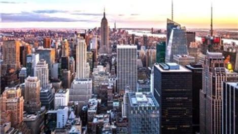 ABD'de yeni konut satışları beklentileri karşılayamadı