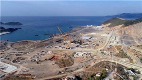 'Akkuyu NGS en güvenli nükleer santrallerden biri olacak'