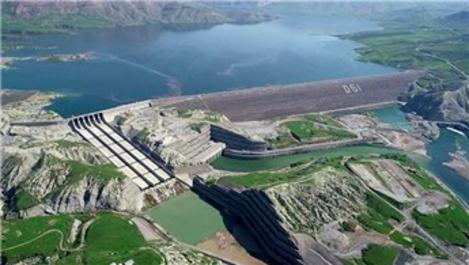DSİ, Tokat'a 18 yılda 2 milyar lira yatırım yaptı
