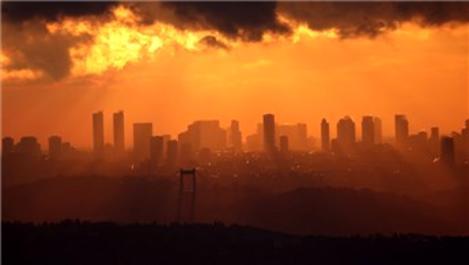 Doğal afetlerin çoğu hava ve iklim şartlarından kaynaklı!