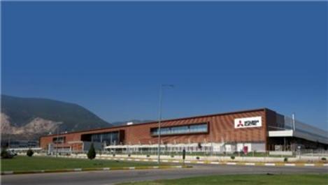 Mitsubishi Electric Klima Sistemleri ihracat yıldızı oldu