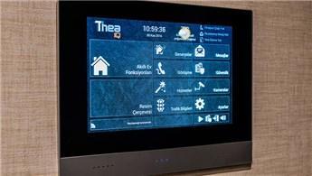 Büyükyalı'dan son teknoloji akıllı ev sistemleri!