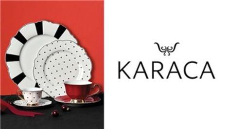 Karaca'dan Sevgililer Günü'ne özel sofralar!