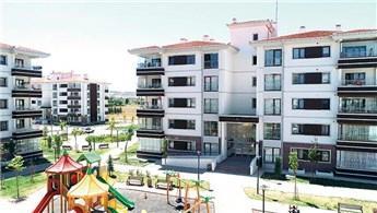 TOKİ, son 2 yılda 88 bin aileyi ev sahibi yaptı!