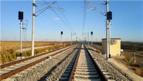 Konya-Karaman YHT Hattı'nda test sürüşleri 8 Şubat'ta başlıyor