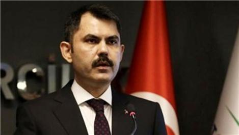 Bakan Kurum'dan İzmir'deki sel ile ilgili açıklama!