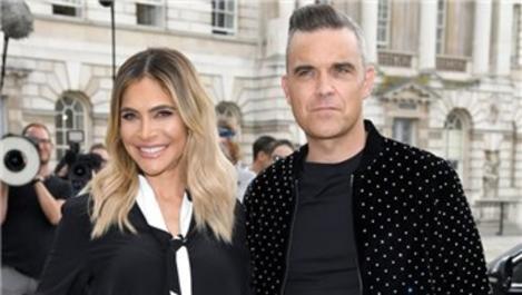 Robbie Williams, Cenevre'den 240 milyon TL'ye villa aldı!