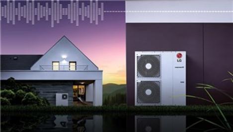 LG Therma V Monobloc çevreye zarar vermeden ısınma sağlıyor