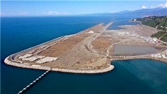 Rize-Artvin Havalimanı'na ilk uçak ne zaman inecek?