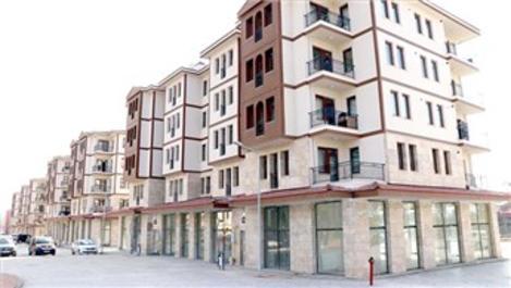 Elazığ kentsel dönüşüm projesinde hak sahipleri mutlu!