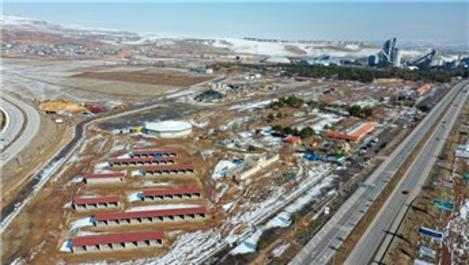 Sivas Hamidiye Kültür Parkı projesi son durum!