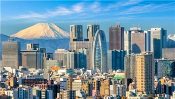 Japonya'da son bir yılda 85 inşaat firması iflas etti!
