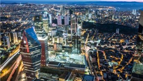 İstanbul'da ofis kiralama hacmi yüzde 30 azaldı
