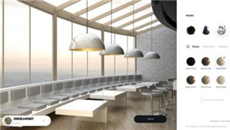 Pulver dijital çözümlerle mimarlara destek oluyor!