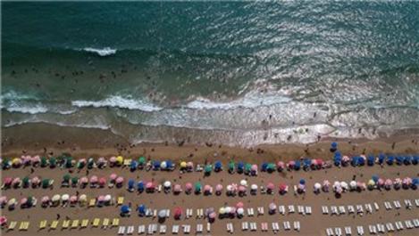 Güvenli Turizm Sertifikasyon Programı, Türkiye'ye yaradı!
