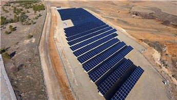 Kırşehir Belediyesi güneş enerjisi santrali kuruyor