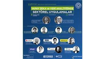 GYODER-YTÜ Teknopark işbirliğinden uzaktan eğitim programı!