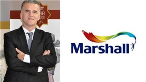 Marshall'ın boya ustaları MYK belgesi almaya devam ediyor
