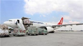 Turkish Cargo, 2020'de dünyada ilk 5'e girdi