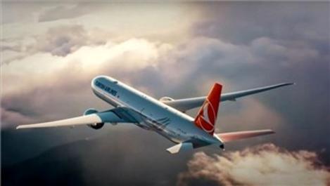 THY'den yurt içi tek yön uçuşlarda yüzde 30 indirim!