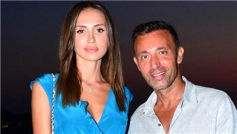 Emina Jahovic'den Mustafa Sandal'a haciz!
