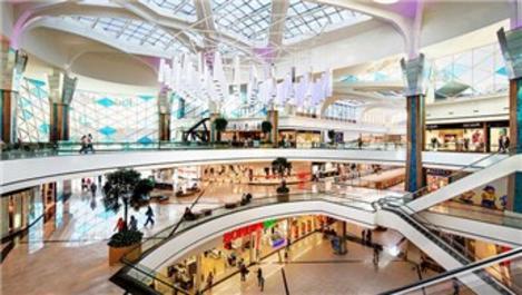 AVM ve alışveriş caddelerinde hareketlilik başladı!