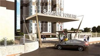 Samsun Towers davasından hapis kararı çıktı!