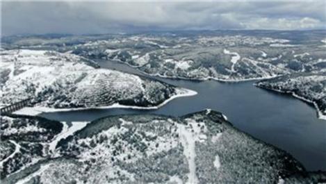 İstanbul barajlarında son durum! %47.20'ye yükseldi
