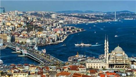 Yabancıların tercihi yine İstanbul oldu!