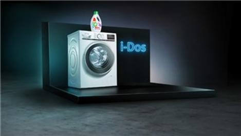 Siemens çamaşır makinesi alana 6 aylık Ariel deterjan hediye