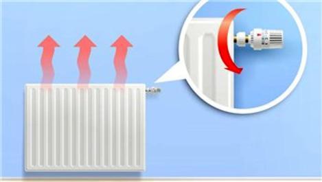 Doğal gaz faturalarını bu önlemlerle düşürebilirsiniz!