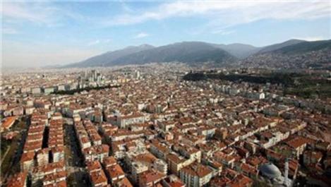 Ocakta konut satışının yükseldiği tek bölge Doğu Anadolu!