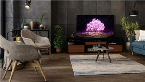 LG, 2021 serisi Premium TV'leri satışa sunuyor