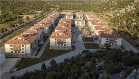 TOKİ ''100 Bin Yeni Sosyal Konut'' projesine ilgi büyük!