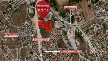 TOKİ, İstanbul Havalimanı'na komşu arsasını satıyor!