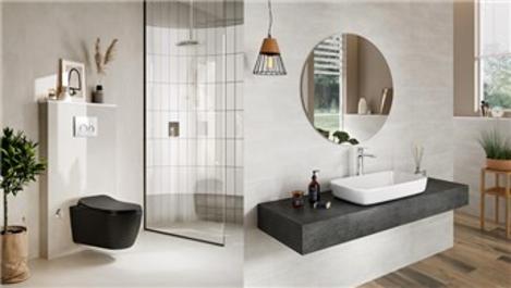 Kale Banyo'dan yalın ve minimalist tasarım: Dove 2.0