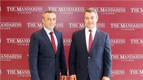 The Mandarins Acıbadem'in ortakları karakolluk oldu