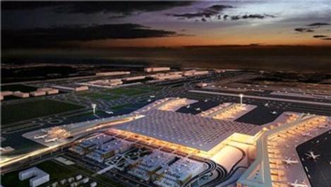 Dünya havalimanları iflas ediyor! En dayanıklı Türkiye!