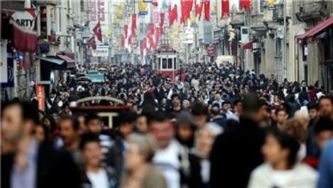 TÜİK İstanbul Nüfusu ve Nüfus Özellikleri 2020!