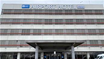 Sabiha Gökçen Airport Otel, müşterilerine özel PCR testi yapıyor