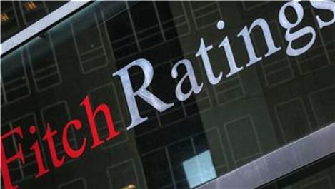 Fitch Ratings, Türkiye'nin görünümünü yükseltti