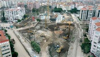 İzmir depreminde yıkılan binaların yenisi yapılacak!