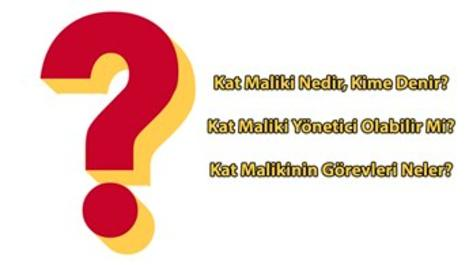 Malik Ne Demek?