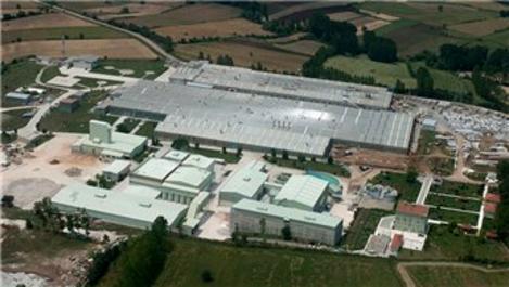 Kale Banyo'ya TSE'den Güvenli Üretim Belgesi!