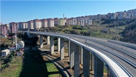 Kanuni Bulvarı Projesi'nin yüzde 60'lık bölümü tamamlandı