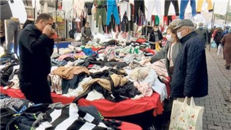 İstanbul'da pazar tezgahı kirası gayrimenkulü solladı