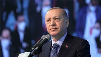 """""""81 ilde 1,5 milyon konutun dönüşümünü tamamladık"""""""