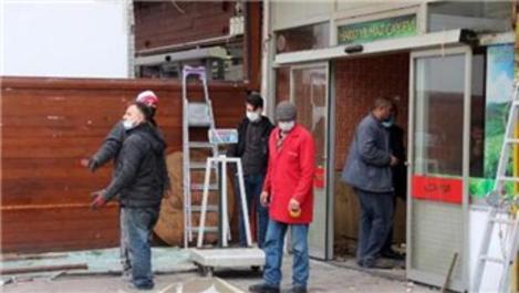 Rize'de dönüşüm sonrası dükkan kiraları ikiye katlandı